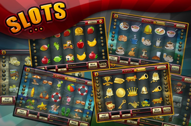 Онлайн казино биг азарт