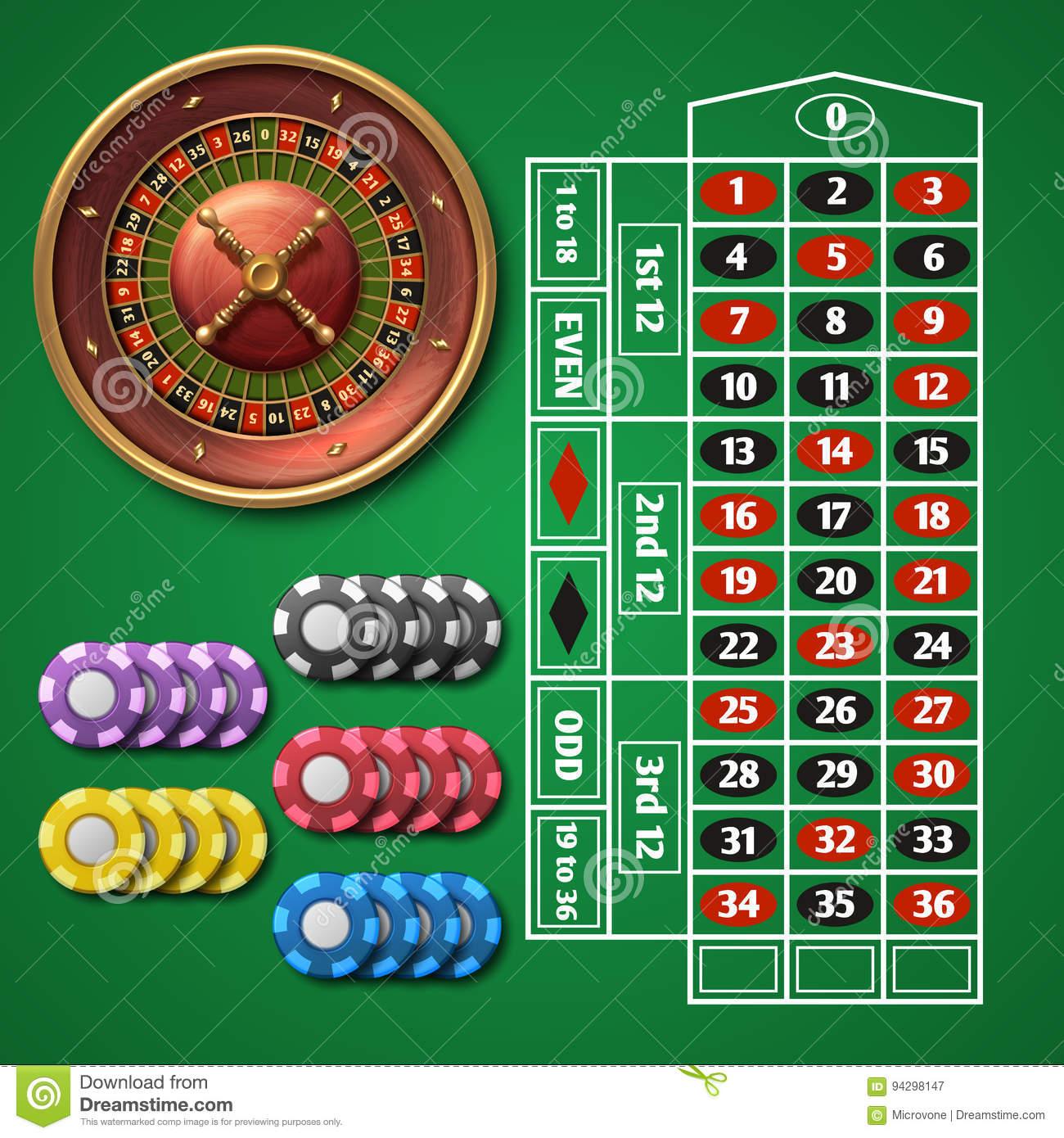 схема обмана казино в рулетку
