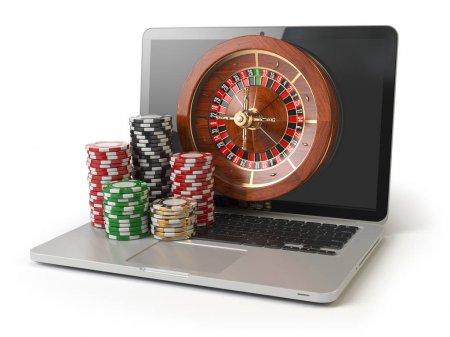 Онлайн казино играть на деньги официальный сайт