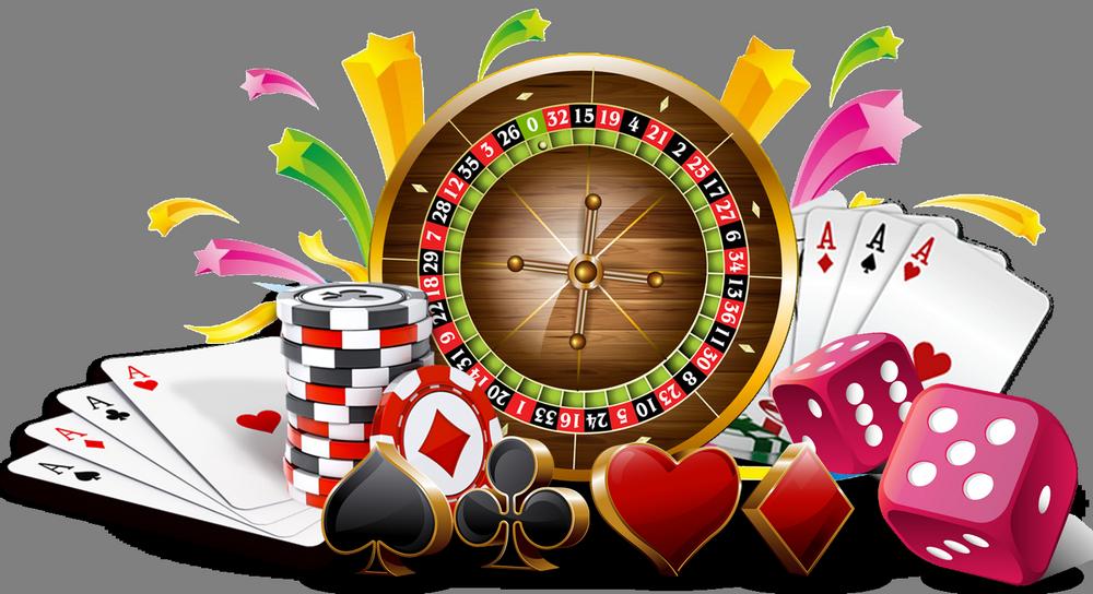 Бесплатные игры про казино