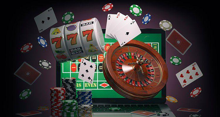 Казино мобильная версия casinoavtomat
